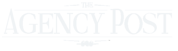 Agency post logo transparent - whitesmoke - cropped.png